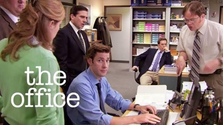 office season 10