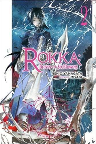rokka braves of the six flowers season 2