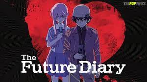 the future diary season 2
