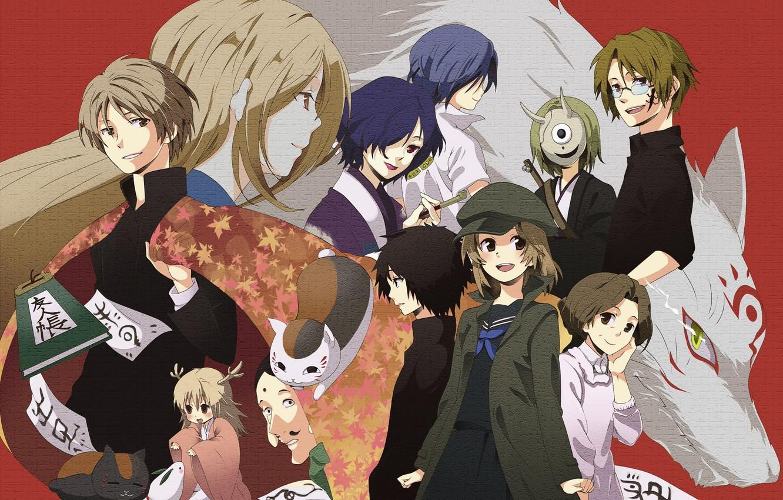 Natsume Yuujinchou Season 7
