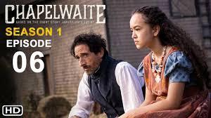 Chapelwaite Season 1 Episode 6