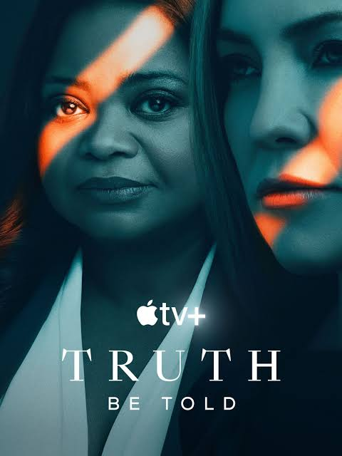 Truth Be Told Season 2 Episode 6