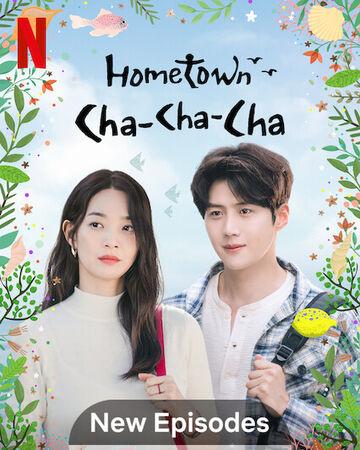 hometown cha cha cha episode 8