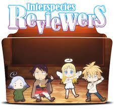 interspecies reviewers