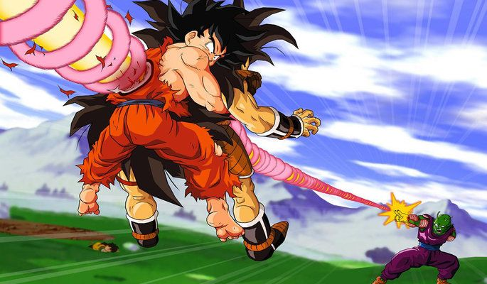 How Many Times has Goku died?