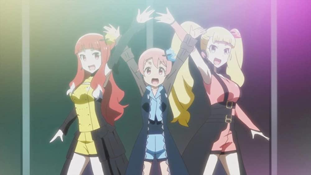 Akiba's Trip Season 2