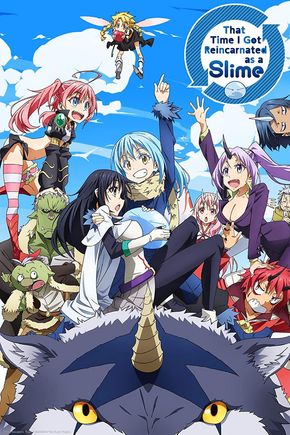 That Time I Got Reincarnated As A Slime Episode 22