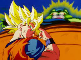 How many times has Goku Died