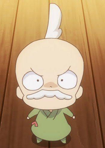 Ao chan can't study season 2